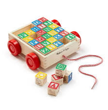 amazon com stacking blocks toys u0026 games alphabet u0026 number toy