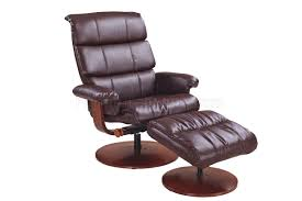 leather recliner chairs modern beige leather reclining chair furniture images recliner