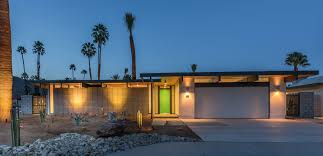 Eichler Hosue by Developers Revive