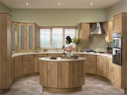 Oak Kitchen Designs Modern Kitchen Ideas Oak For The Best Kitchens Kitchen And Decor