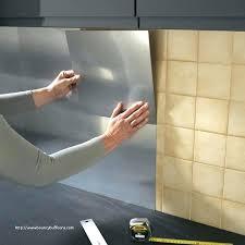 plaque aluminium cuisine 20 élégant plaque aluminium autocollante pour cuisine photos
