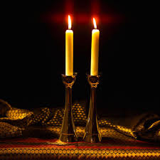 shabbat candles some women s customs my learning