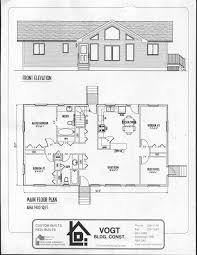 1400 sq foot open floor plan