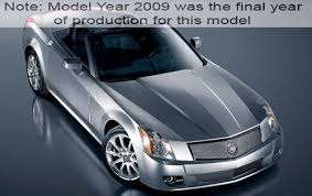 cadillac xlr cost used 2009 cadillac xlr v for sale pricing features edmunds