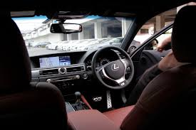 lexus gs 350 sport price review from the backseat 2013 lexus gs 350 f sport japanese spec