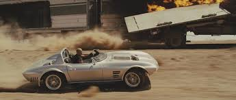 mongoose corvette 1963 chevrolet corvette grand sport replica by mongoose