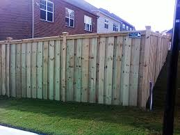 wood privacy fence cost peiranos fences wood privacy fence and