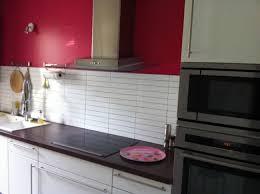 mur cuisine framboise ma cuisine de blogueuse chris miam miam