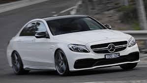 mercedes c63 amg review mercedes amg c63 s sedan 2016 review carsguide