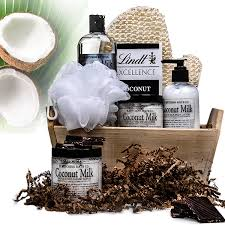 spa gift basket ideas coconut spa gift basket gourmet gift baskets for all occasions