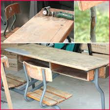 bureau ecolier en bois nouveau image de bureau ecolier bois 42954 bureau idées