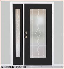 allure leaded glass privacy film for windows glass doors