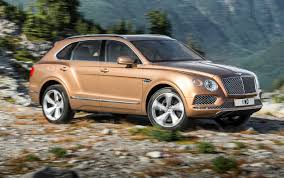 bentley prices 2015 bentley bentayga 420 600 starting price for australia photos