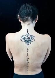 40 spine tattoo ideas for women stand strong tattoo and spine