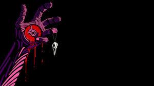 8 bit halloween background dope d o d ft john otto limp bizkit the crows call
