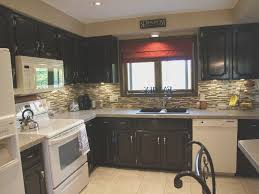 kitchen amazing expresso kitchen cabinets decor color ideas