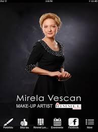 make up artist app mirela vescan make up artist android apps on play