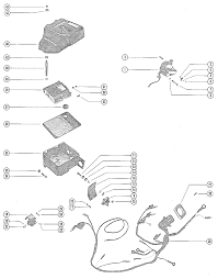 mercruiser 3 0 ignition wiring diagram mercruiser ignition switch