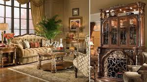 Michael Amini Living Room Furniture Charming Villa Valencia Collection By Michael Amini Furniture