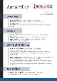 Stylish Resume Templates Free Free Resume Template Designs 2017 Dadakan