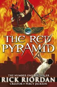 buy the red pyramid kane chronicles book online at low prices in