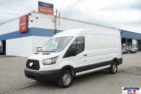 new 2017 ford transit t 250 full size cargo van in pittsburgh