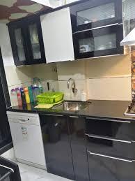 modular kitchen interior la cocina modular kitchen interior designer photos vashi mumbai