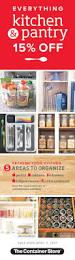 608 best kitchen organization images on pinterest container