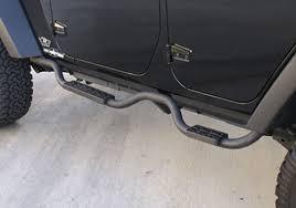 jeep wrangler side steps for sale rage jeep wrangler 2 slimline black powder coat side steps