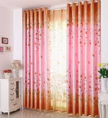 Nice Curtains For Living Room New Curtain For Living Room Beautiful Curtains Pastoral Style