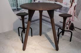 high top round kitchen table kitchen tall round dining table