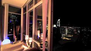 the vue charlotte on 5th apartment interiors youtube
