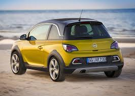opel adam rocks opel adam rocks specs 2014 2015 2016 2017 autoevolution