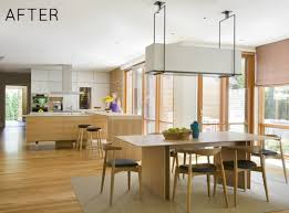 I Want To Be An Interior Designer by Before U0026 After 10 Rustic Modern Kitchen With Antique Look