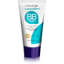 covergirl smoothers lightweight bb cream fair to light 805 1 35