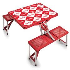 Portable Folding Picnic Table Folding Picnic Tables You Ll Wayfair