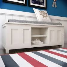 Bench Storage Seat Storage Benches
