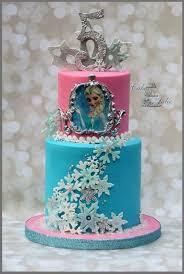 frozen birthday cake 1509 best disney s frozen cakes images on frozen party
