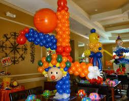 circus balloon dreamark events circus balloon decor themed