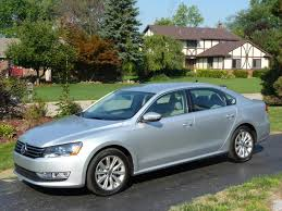 Here Methodology Leasing Vehicles With Effect From January 01 Review 2012 Volkswagen Passat V6 Se The Truth About Cars