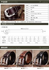 afs jeep mens belts luxury pin buckle leather beltes designer