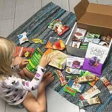 snacks delivered 30 snacks delivered monthly great kids snack box