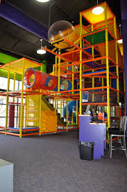 worlds of wow soft contained play feature at riverbend church in