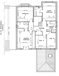 layout floor plan mead estates ltd 32 whitehill avenue luton floor plans