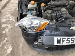 2009 chevrolet matiz se 1 0l petrol manual 5 door 58700 miles