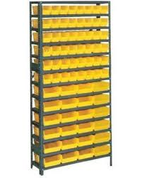 Edsal Shelving Parts by Incredible Deal On Storage Bins Cubes U0026amp Totes Edsal Garage