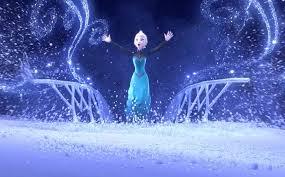 let it go frozen let it go