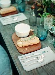 idee per la tavola come apparecchiare la tavola rustica idee per apparecchiare la