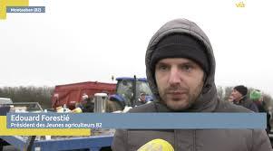 chambre d agriculture tarn et garonne actualités tarn et garonne les agriculteurs bloquent l autoroute