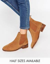 womens boots uk asos asos attribute suede chelsea ankle boots shoes